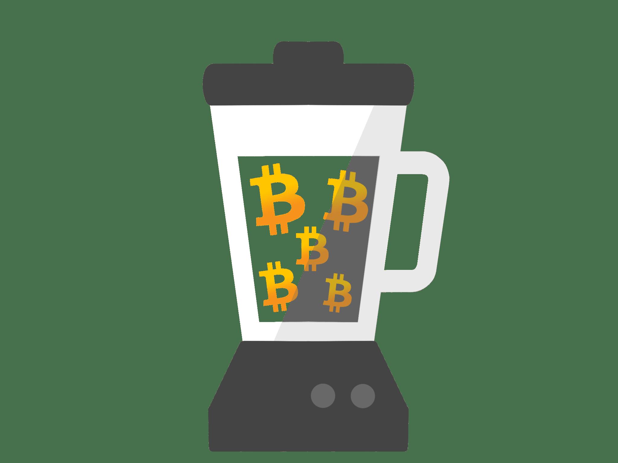 Bitcoin Tumbler services